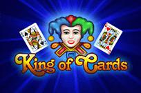 Слоты фортуны King Of Cards в демо режиме