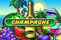 Играть в слоты Champagne