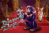 играть онлайн в слоты фортуны Diamond Dogs
