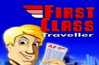 Игровой автомат онлайн First Class Traveller