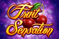 бесплатный онлайн слот Fruit Sensation