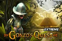 Gonzo's Quest Extreme - игровые автоматы