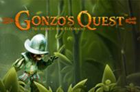 Играть на автомате Gonzo's Quest