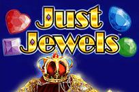 Игровые автоматы 777 Just Jewels