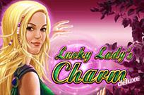 Играть бесплатно в автомат Lucky Lady's Charm Deluxe