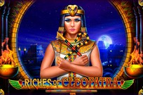 азартная игра Riches of Cleopatra
