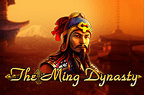 Игровые слоты The Ming Dynasty