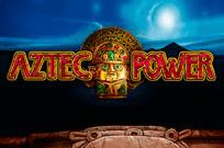 Играть на деньги в Aztec Power