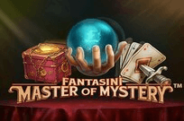 Азартная игра Fantasini: Master of Mystery