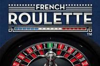 Азартная игра French Roulette