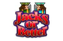 Азартная игра Jacks Or Better