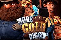 Играть на деньги в More Gold Diggin