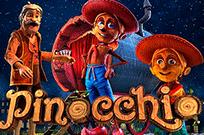 Играть на деньги в Pinocchio