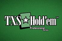 Игровой 777 автомат TXS Hold'em Pro Series