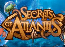 Игровой слот Секреты Атлантиды онлайн